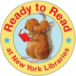 Ready to Read at New York Libraries